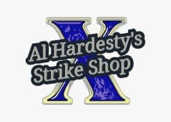 Al Hardesty's Strike Shop